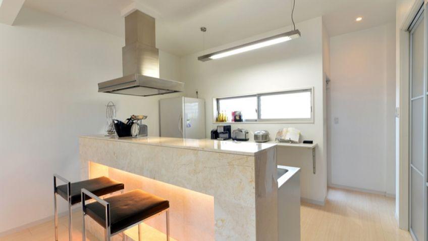 Instalación y diseño de Cocinas Integrales en Almería. Anpi ...